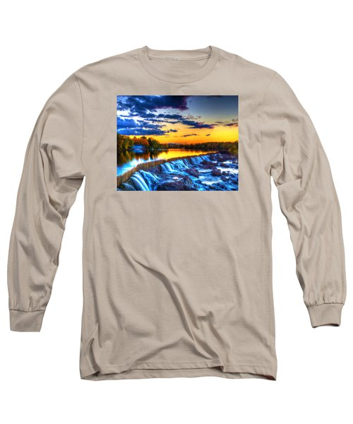 Pawtucket Falls 8354 Long Sleeve T-Shirt
