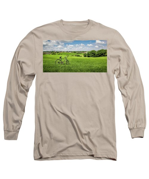 Pays De Herve Long Sleeve T-Shirt