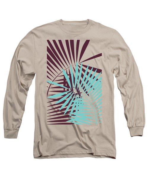 Peace Of Mind Long Sleeve T-Shirt