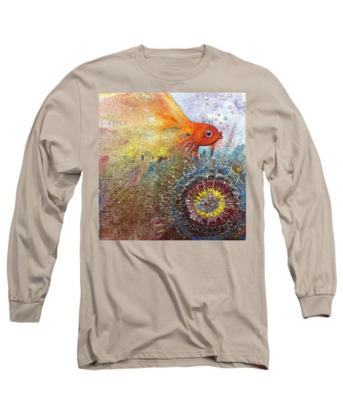 Peace,love,light  Long Sleeve T-Shirt