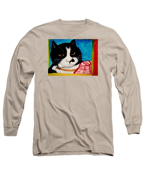 Peaches Long Sleeve T-Shirt