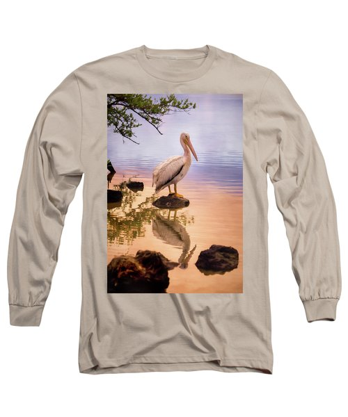 Pelican Connection 2 Long Sleeve T-Shirt