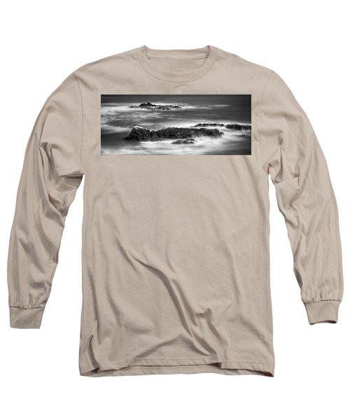Pelican Rock Long Sleeve T-Shirt by Hugh Smith
