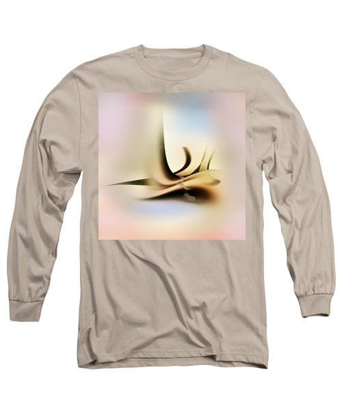 Penman Original-761 Long Sleeve T-Shirt