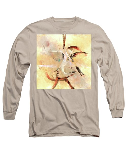 Penman Original-824 Long Sleeve T-Shirt