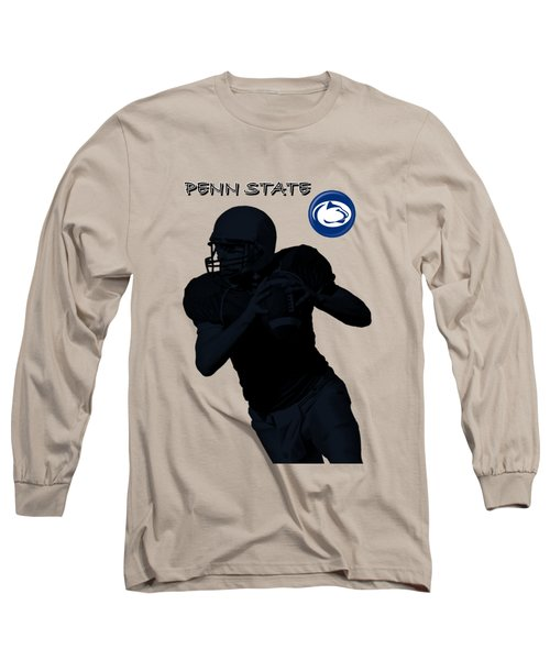 Penn State Football Long Sleeve T-Shirt