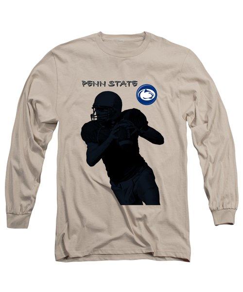 Penn State Football Long Sleeve T-Shirt