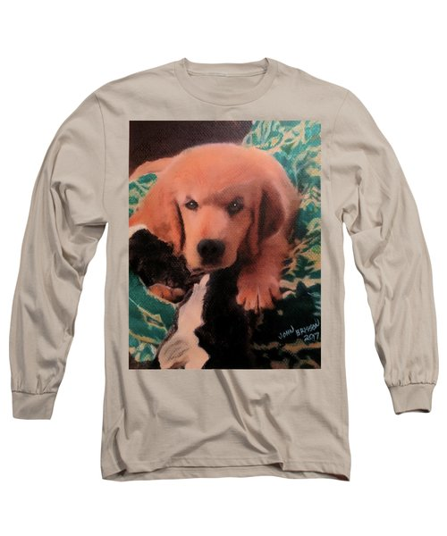 Penny Long Sleeve T-Shirt