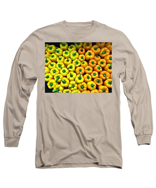 Pepper A Plenty Long Sleeve T-Shirt