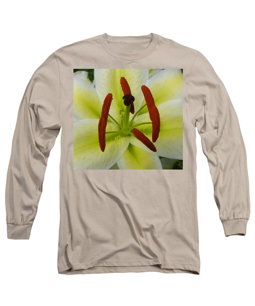 Perfect Beauty Long Sleeve T-Shirt