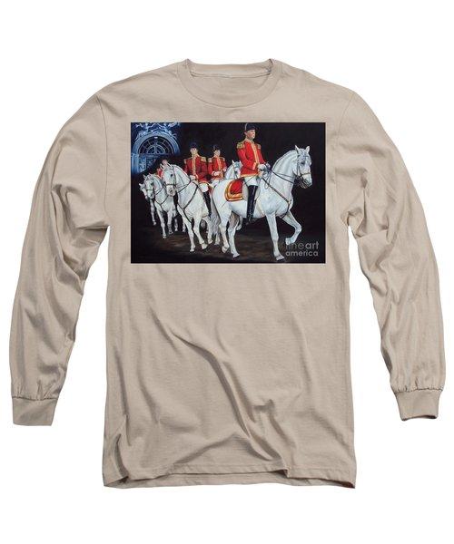 Perfect Harmony Long Sleeve T-Shirt