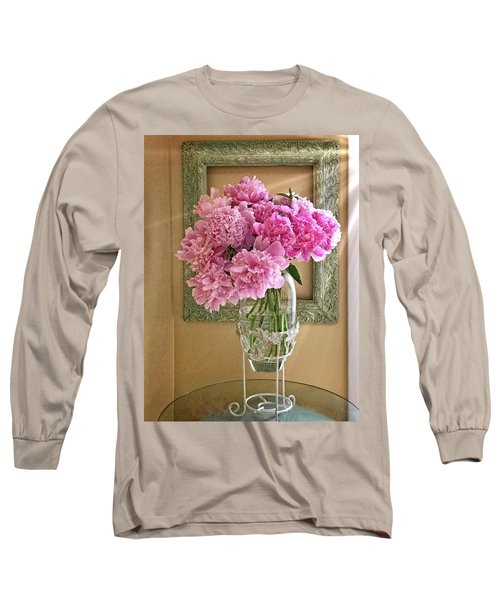 Perfect Picture Long Sleeve T-Shirt