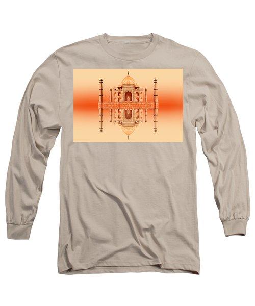 Persian Poem Of Love Long Sleeve T-Shirt