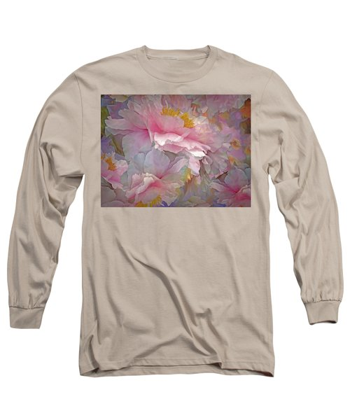 Petal Dimension 20 Long Sleeve T-Shirt