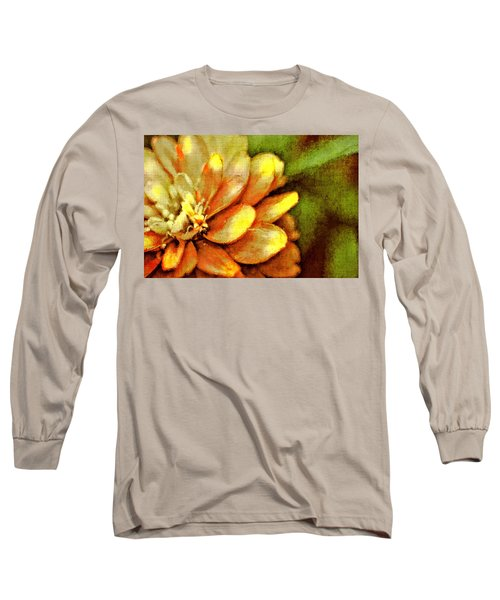 Petals Long Sleeve T-Shirt