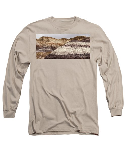 Petrified Forest National Park 1 Long Sleeve T-Shirt