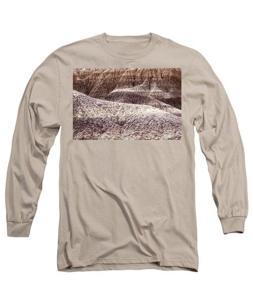 Petrified Forest National Park 3 Long Sleeve T-Shirt
