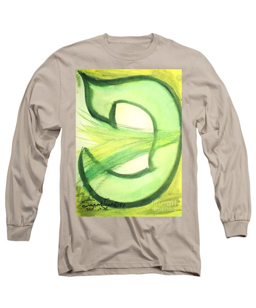 Pey Formation Long Sleeve T-Shirt