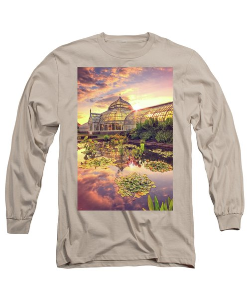 Lilys At Phipps  Long Sleeve T-Shirt