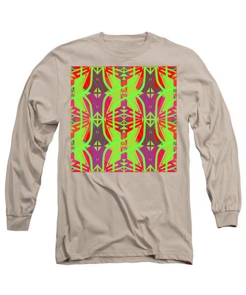 Pic10_coll1_11122017 Long Sleeve T-Shirt