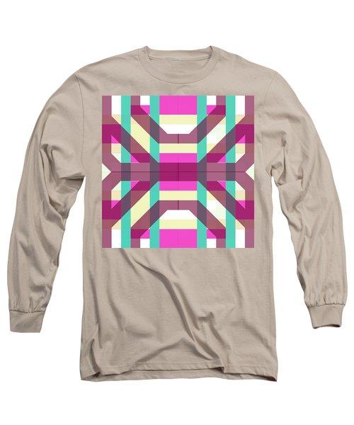 Pic12_coll1_14022018 Long Sleeve T-Shirt