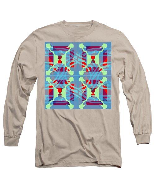 Pic14_coll1_14022018 Long Sleeve T-Shirt