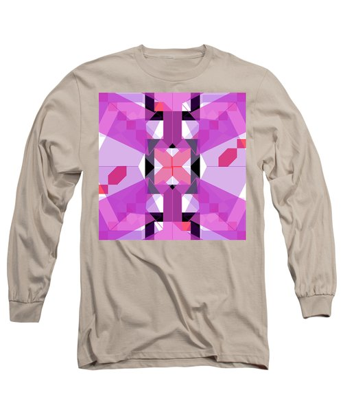 Pic1_coll1_14022018 Long Sleeve T-Shirt