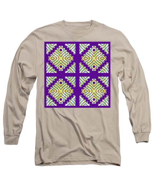 Pic1_coll2_15022018 Long Sleeve T-Shirt