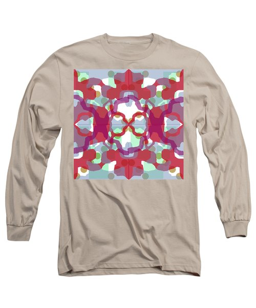 Pic2_coll1_14022018 Long Sleeve T-Shirt