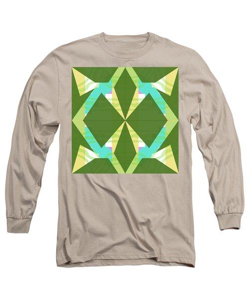 Pic4_coll1_14022018 Long Sleeve T-Shirt