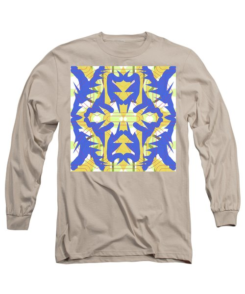 Pic4_coll1_15022018 Long Sleeve T-Shirt