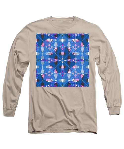 Pic5_coll1_15022018 Long Sleeve T-Shirt