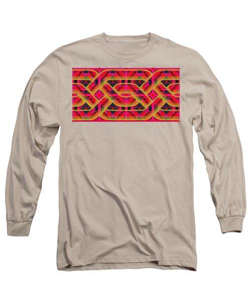 Pic9_coll2_14022018 Long Sleeve T-Shirt