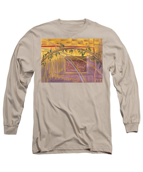 Picture Window Long Sleeve T-Shirt