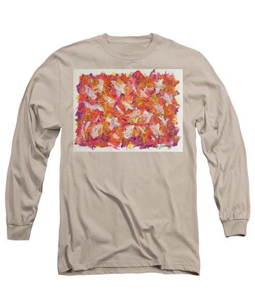 Piecefall  Long Sleeve T-Shirt