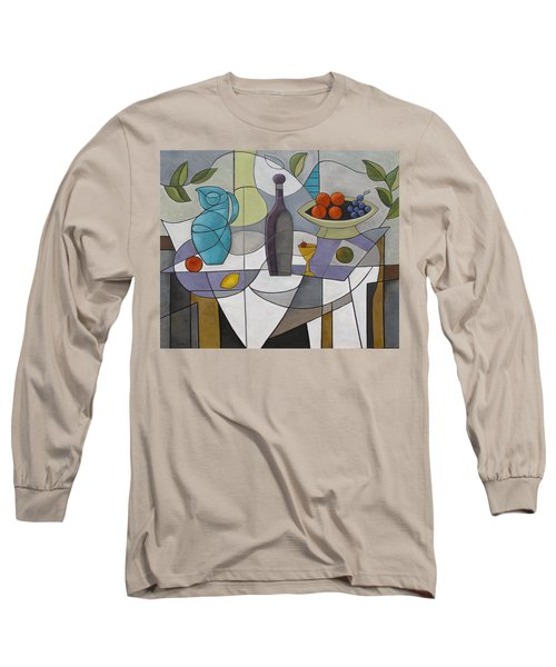 Pieces Of A Dream Long Sleeve T-Shirt