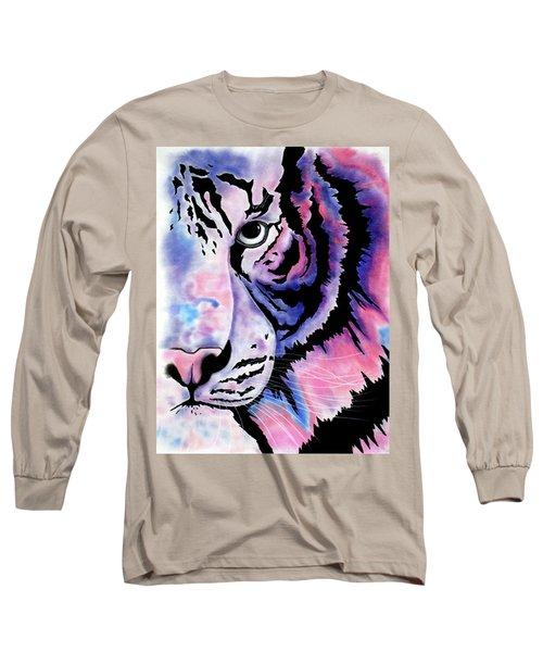 Piercing  Long Sleeve T-Shirt by Mayhem Mediums