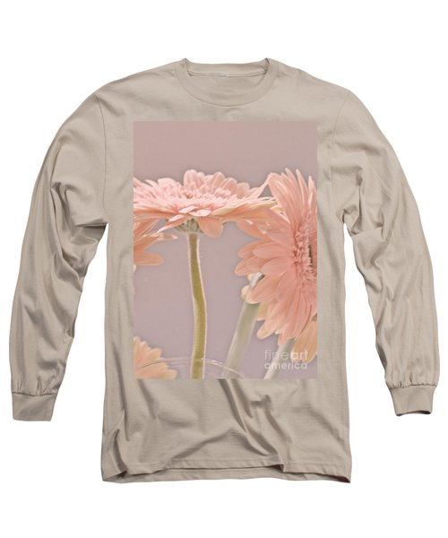 Pink Dreams Long Sleeve T-Shirt