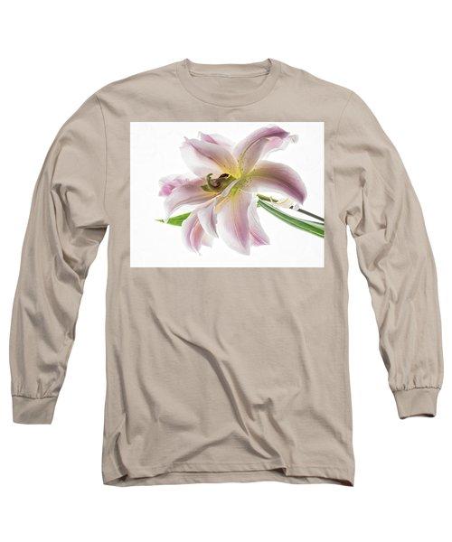 Pink Joy Long Sleeve T-Shirt