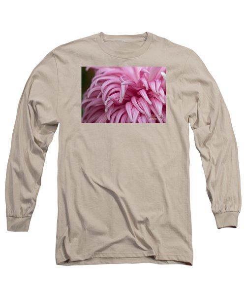 Pink Mum Long Sleeve T-Shirt