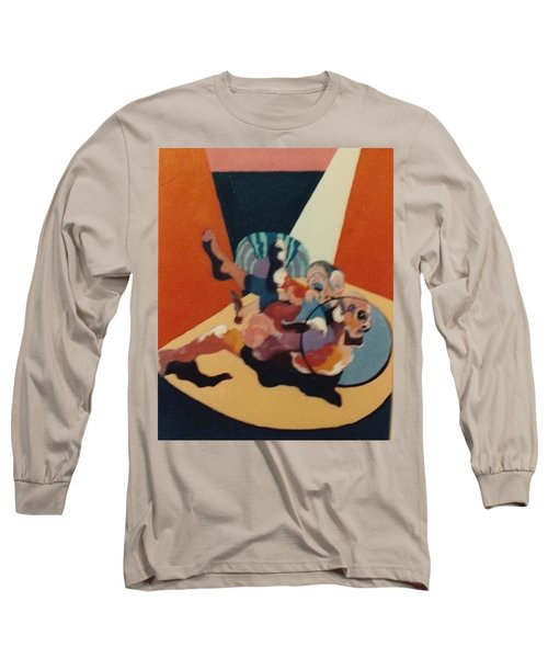 Pinned For The Win Long Sleeve T-Shirt