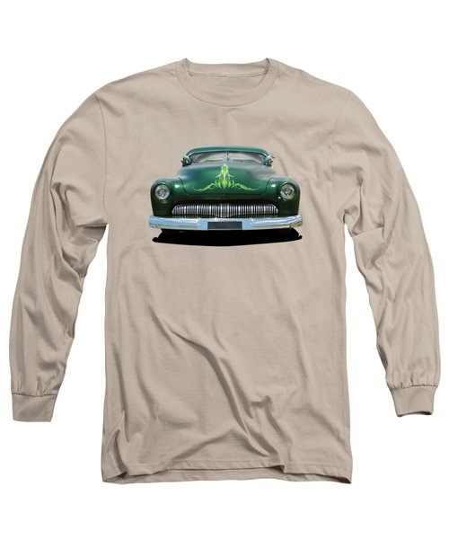 Pinstripes Long Sleeve T-Shirt