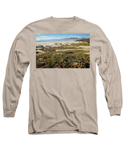 Pismo Beach Long Sleeve T-Shirt