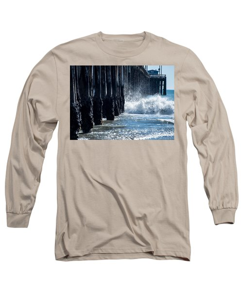 Pismo Pier Long Sleeve T-Shirt