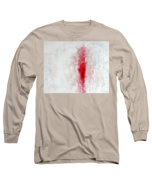 Placid Catastrophe Long Sleeve T-Shirt