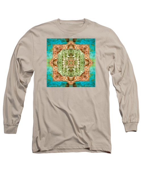 Long Sleeve T-Shirt featuring the photograph Planet Bounty by Bell And Todd