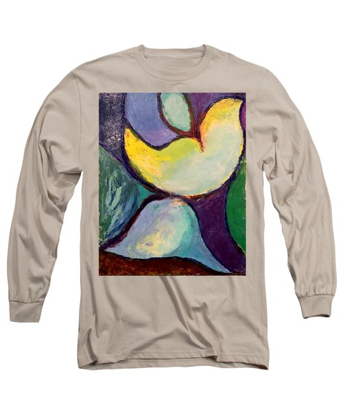Play Of Light Long Sleeve T-Shirt