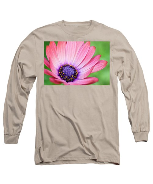 Pleasing Petals Long Sleeve T-Shirt