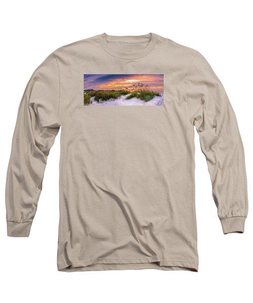 Point Sunrise Long Sleeve T-Shirt