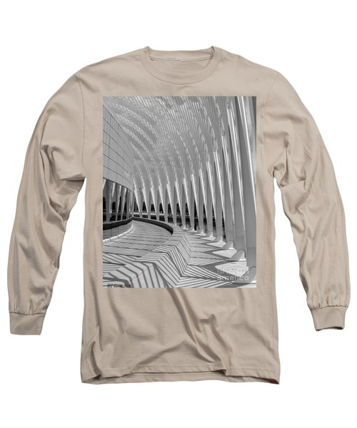Points Long Sleeve T-Shirt